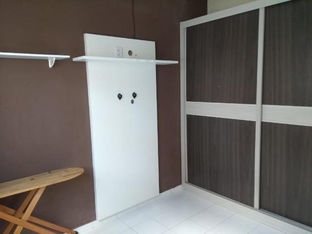 Alugo apartamento no Condomínio Residencial Bela Vista - Iranduba. - Foto 5