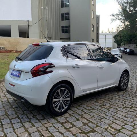 Peugeot 208 2017 Griffe C/teto