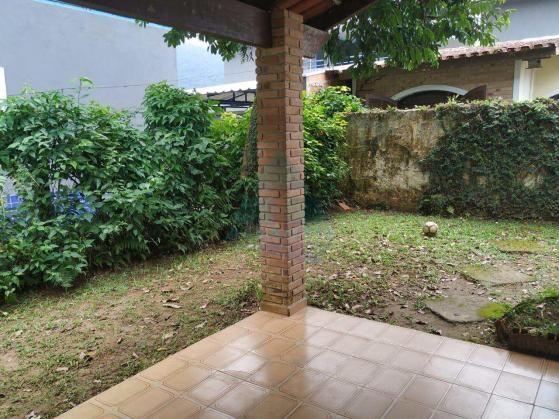 Casa à venda com 3 dormitórios em Lagoinha, Ubatuba cod:1089 - Foto 9