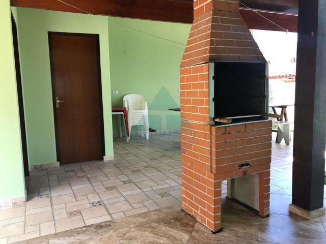 Casa à venda com 3 dormitórios em Praia lagoinha, Ubatuba cod:1049 - Foto 13