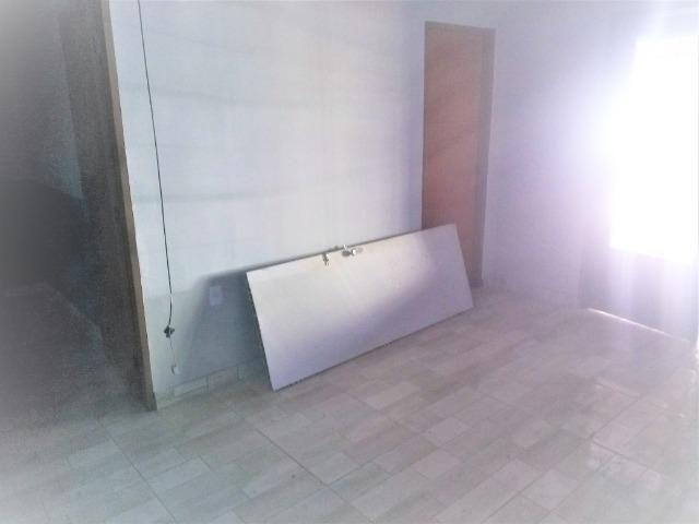 Escriturada expansão do setor o, qno 16, lado do terminal, aceito troca em apartamento - Foto 7