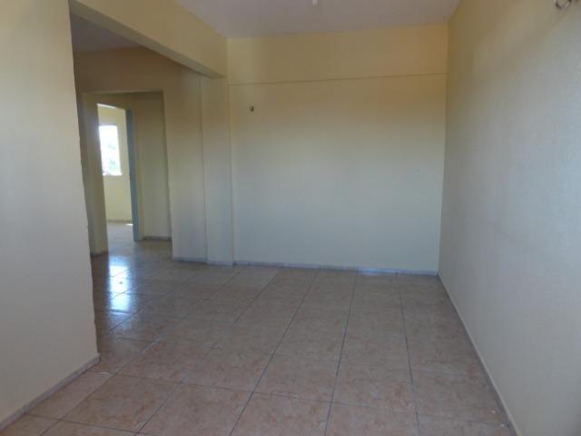 AP0017 - Apartamento 80m², 3 quartos, 1 vaga, Ed. Maria Severino, Centro, Fortaleza - Foto 2