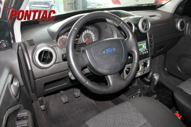Ford Ecosport Freestyle 1.6 2011 - Foto 7