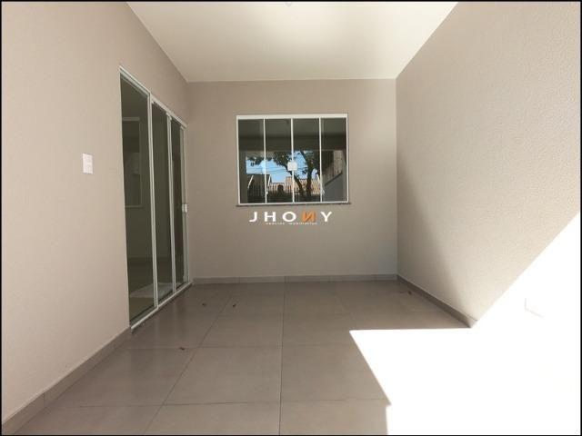 Minha casa minha vida, 3 quartos. jd. monte rei - Foto 2