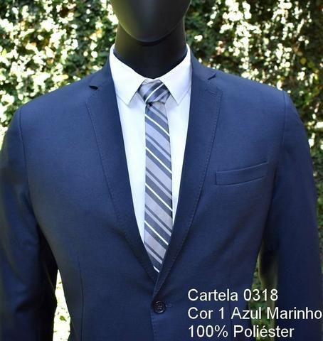 Ternos/Sapatos/Gravatas e camisas - Foto 6