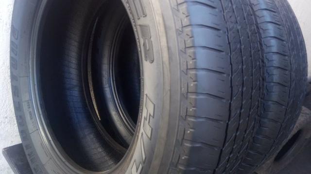 Pneu 265/60r18 Bridgestone (PAR) - Foto 4