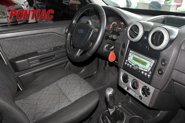 Ford Ecosport Freestyle 1.6 2011 - Foto 11