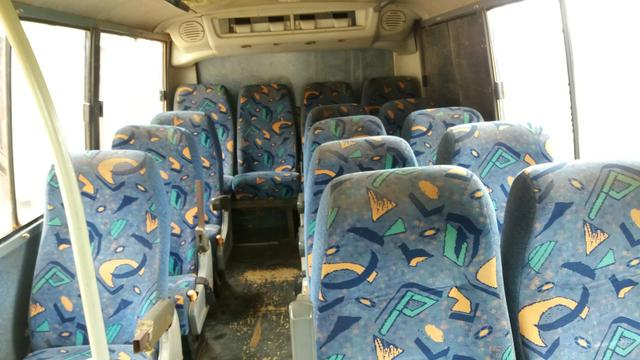Microonibus A5 - Foto 2