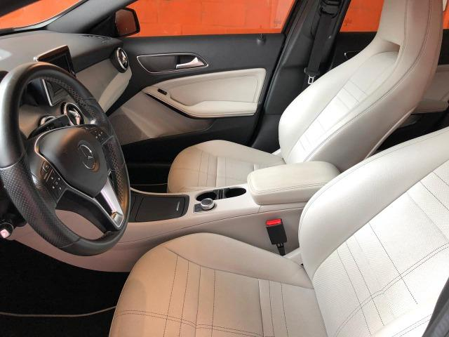 Mercedes-Benz Classe GLA 200 Advance *A mais nova da Olx, baixa KM - Foto 17