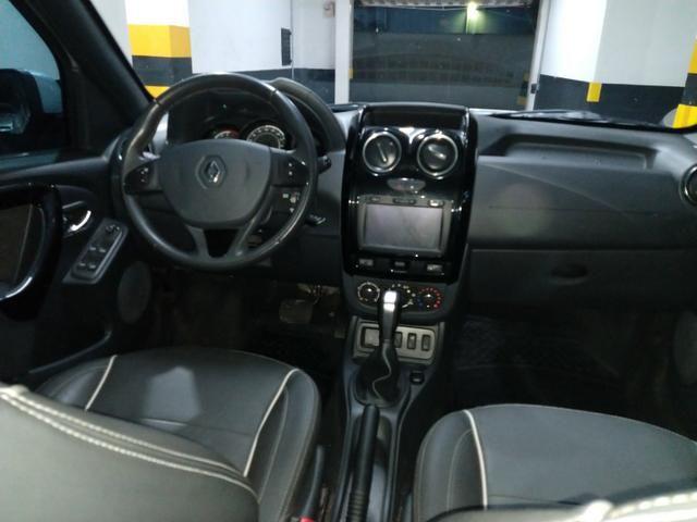 Renault Duster Oroch 2.0 Dynamique 2019 - Foto 10