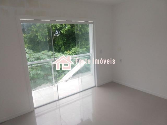 IF389 Casa Duplex 1ª Locação c/ 2 Quartos Sendo 1 com Sacada - Campo Grande RJ - Foto 16