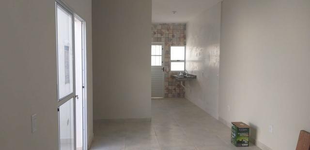 Casa localizada no Palmeiras em Varginha - MG - Foto 7