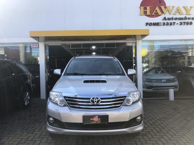 Toyota Hilux Sw4 3.0 Disesl Aut. 4x4
