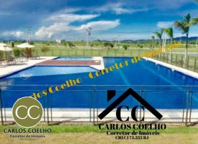 CMG Cód:23- Terreno Condominio Terras Alphaville - Peró - Cabo Frio - Foto 8