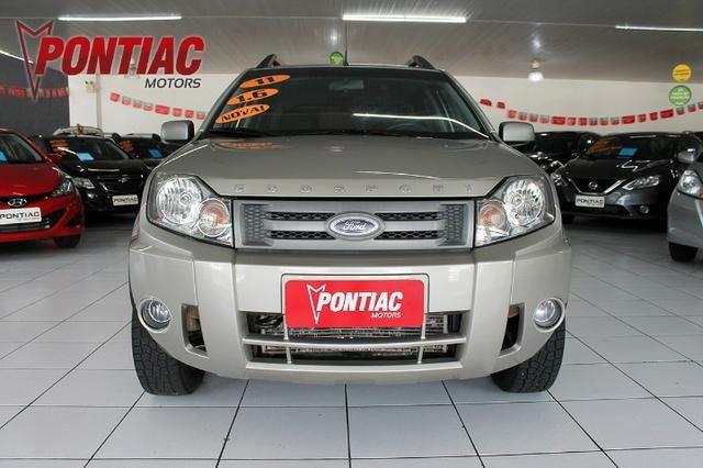 Ford Ecosport Freestyle 1.6 2011 - Foto 2