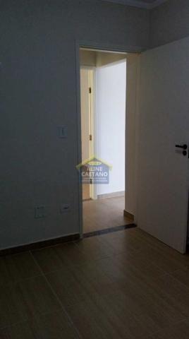 Apartamento à venda com 2 dormitórios em Centro, Mongaguá cod:AB2067 - Foto 16