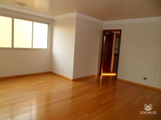 Apartamento à venda com 3 dormitórios em Uvaranas, Ponta grossa cod:1349 - Foto 3