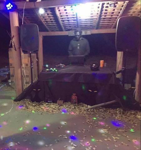 DJ + som e luzes pra sua festa! (R$ 300,00) - Foto 4