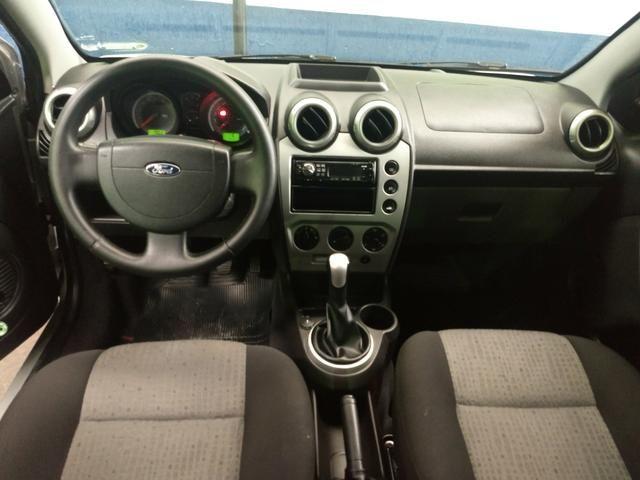 Fiesta sedan 2012 1.6 completo novinho - Foto 6