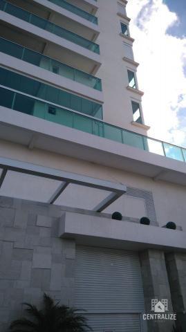 Apartamento à venda com 3 dormitórios em Centro, Ponta grossa cod:330 - Foto 3