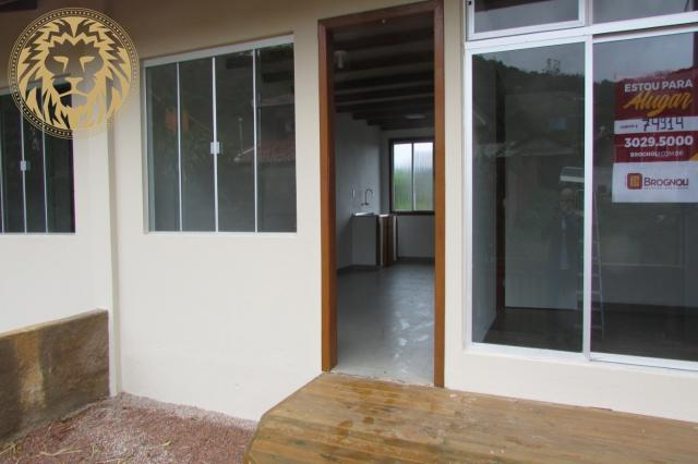 Casa 2 dormitórios para aluguel anual no rio tavares em florianópolis. - Foto 3