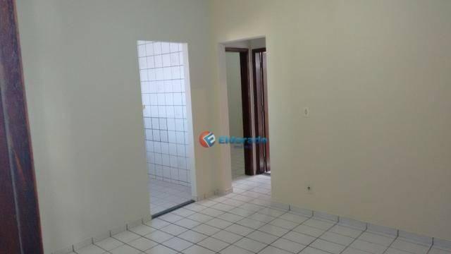 Apartamento com 2 dormitórios à venda, 56 m² por r$ 150.000 - jardim santa rosa - nova ode - Foto 5