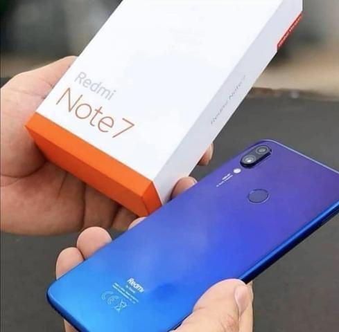 Xiaomi Note7 - Foto 2