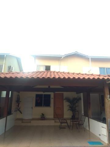 Casa de condomínio à venda com 2 dormitórios em Residencial florida, Goiania cod:1030-1159 - Foto 2