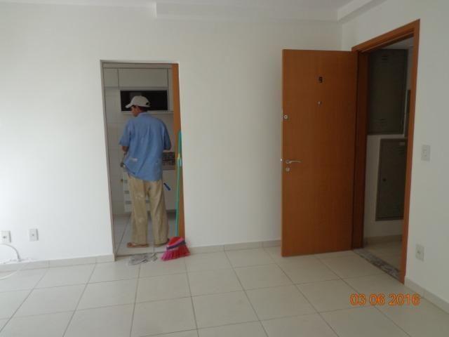 Alugo - apto 2 quartos - Ed. Idealle - Foto 5