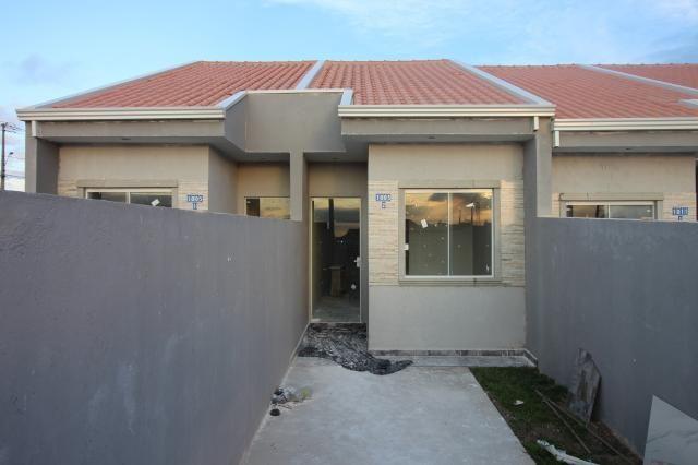 Casa à venda com 2 dormitórios em Tatuquara, Curitiba cod:CA00046 - Foto 3