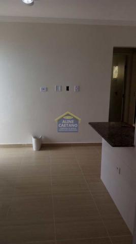 Apartamento à venda com 2 dormitórios em Centro, Mongaguá cod:AB2067 - Foto 4