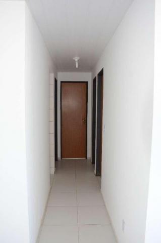 Apartamento, Condomínio Maria Eunice, Promorar, Teresina - PI. - Foto 15