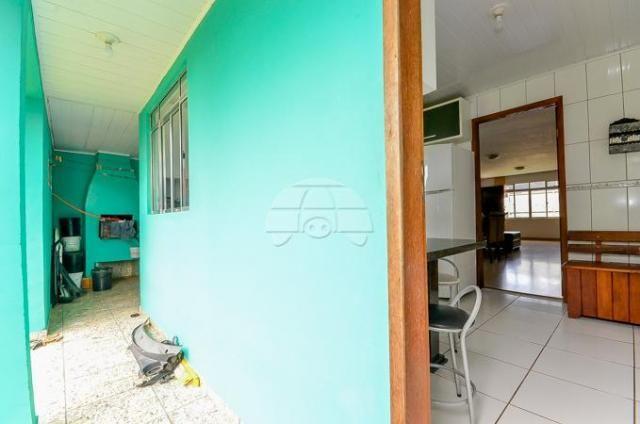 Casa à venda com 3 dormitórios em Vila miracema, Colombo cod:153513 - Foto 18