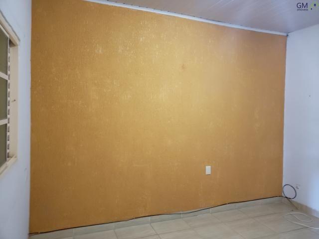 03 quartos / armários / garagem / preço de apartamento / casa térrea / setor de mansões - Foto 6
