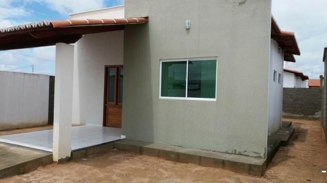 Pronta pra Morar Use seu FGTS na entrada Parcelas R$ 450,00  Casa 2/4 em Nova Esperança - Foto 2