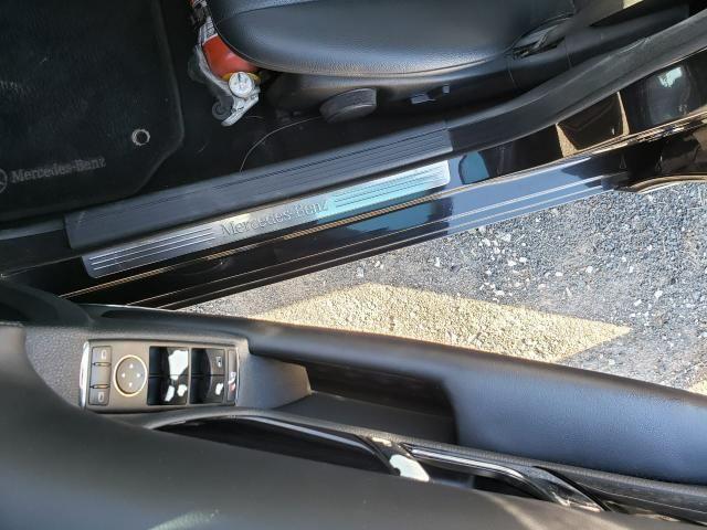 Mercedes Benz 180 K Automatica, teto solar, 2010, Nova!! R$ 52900,00 - Foto 5