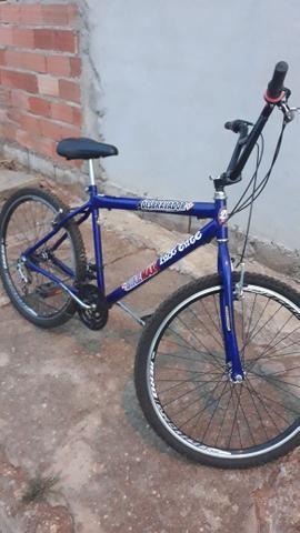 Vendo Baik cor azul 350 - Foto 2