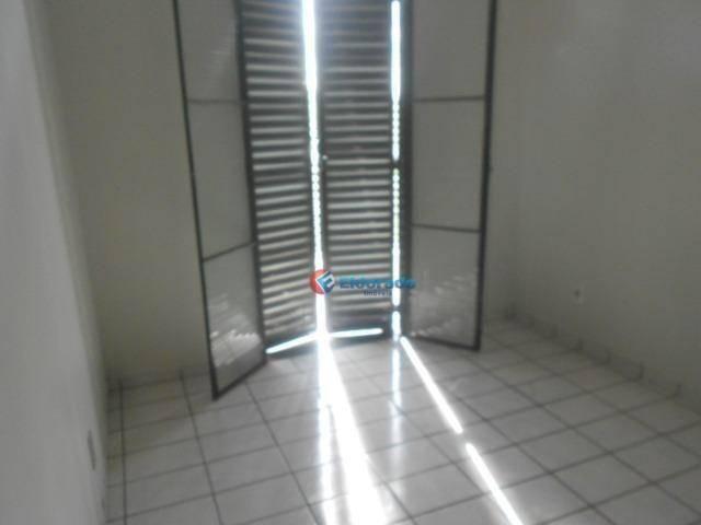 Apartamento com 2 dormitórios à venda, 56 m² por r$ 150.000 - jardim santa rosa - nova ode - Foto 13