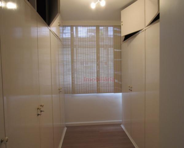 Apartamento de 140 m² na Av. Epitácio Pessoa, frontal, em andar bem alto, com visual panor - Foto 13