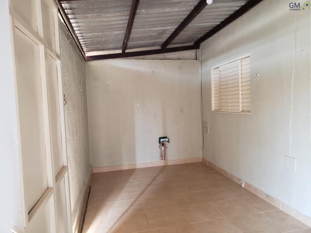 03 quartos / armários / garagem / preço de apartamento / casa térrea / setor de mansões - Foto 18