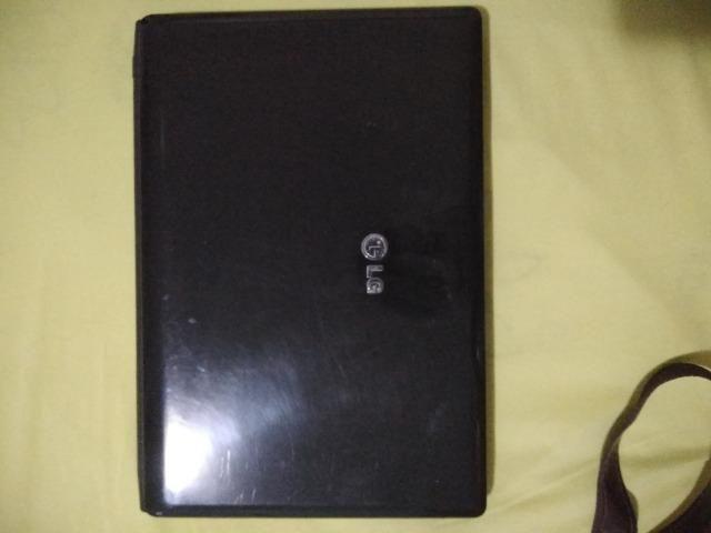 Notebook LG, leia descrição!!