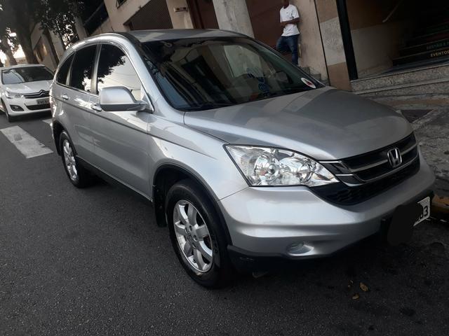 Honda CRV completa impecável!!! - Foto 2