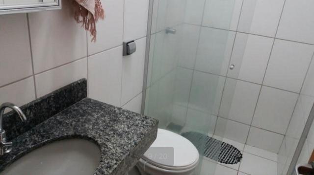 Casa de condomínio à venda com 3 dormitórios em Village santa rita, Goiania cod:1030-1163 - Foto 8