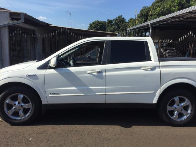 Ssangyong Action Sport 2.0 diesel - Foto 3
