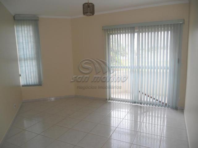 Apartamento para alugar com 3 dormitórios em Jardim santa rita, Jaboticabal cod:L4697 - Foto 3