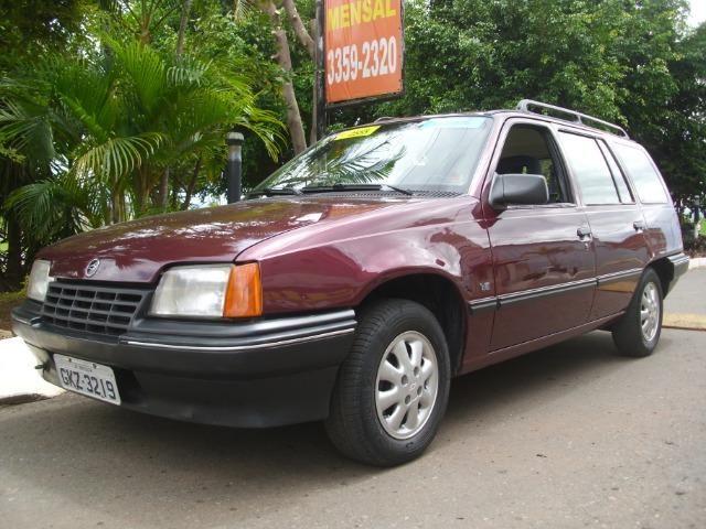 Chevrolet Ipanema, Fiesta Corola Palio Jac Corsa Siena Gol Corola Clio Uno Ka Civic
