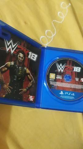 Vendo WWE2K18 - Foto 3