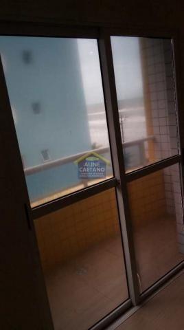 Apartamento à venda com 2 dormitórios em Centro, Mongaguá cod:AB2067 - Foto 12