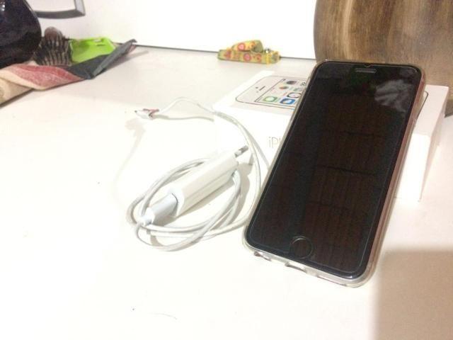 Vendo iPhone 6 s