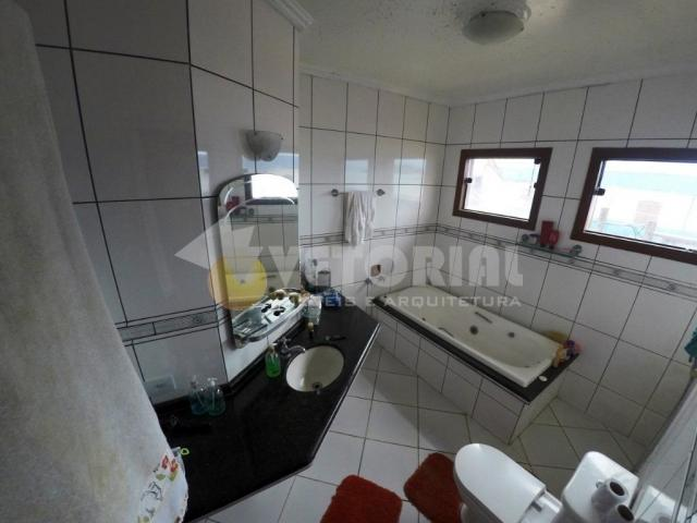 Casa à venda, 720 m² por r$ 2.000.000,00 - massaguaçu - caraguatatuba/sp - Foto 17